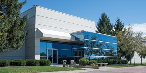 4 Benefits of Commercial Window Tinting, Granite City, Illinois