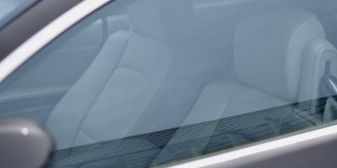 3 Key Benefits of Car Window Tinting, Hazelwood, Missouri
