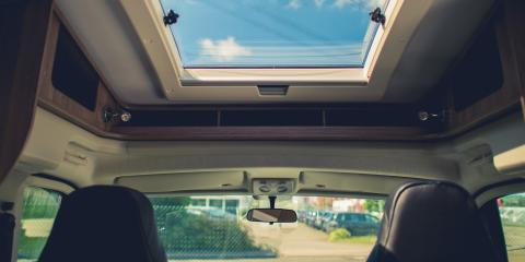 Should You Tint Your Skylight?, Lincoln, Nebraska