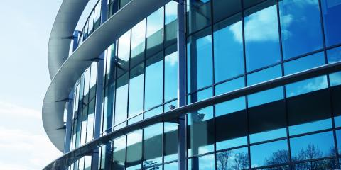 3 Benefits of Adding Window Tinting to Your Commercial Building, Rochester, New York