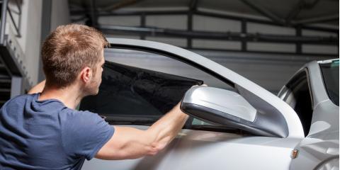 Expert Explains Hawaii's Car Window Tinting Regulations, Ewa, Hawaii