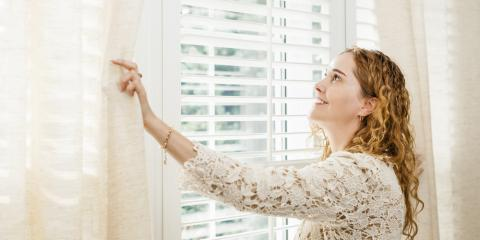 5 Signs It's Time to Replace Your Window Treatments, Cincinnati, Ohio
