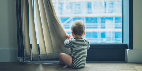 3 Ways to Make Window Treatments Safer for Children, Kahului, Hawaii