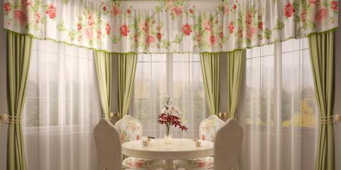 5 Tips for Ordering Custom Window Treatments, Westlake, Ohio
