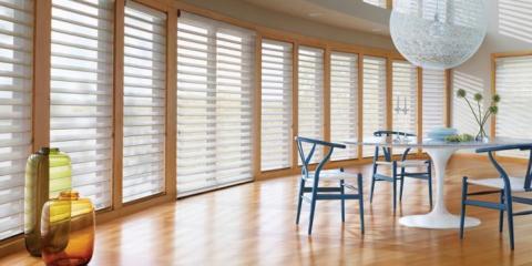 3 Popular Window Treatments & Their Unique Advantages, Kauai County, Hawaii