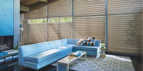 3 Window Treatment Trends to Consider When Redecorating Your Living Room, Kauai County, Hawaii