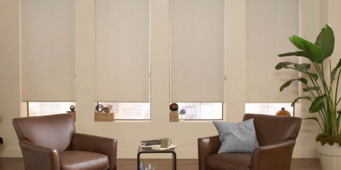 3 Bedroom Window Treatments to Block Light, Mililani Mauka, Hawaii