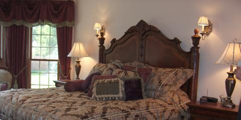 3 Window Treatment Ideas for Your Bedroom, Westlake, Ohio
