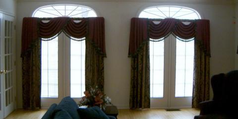 3 Ways to Frame an Irregularly Shaped Window, Westlake, Ohio