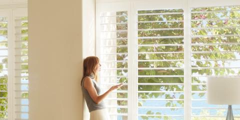 Which Window Treatments Keep Moisture Out of Hawaii Homes?, Kauai County, Hawaii