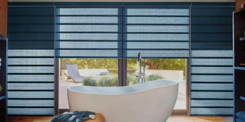 How to Boost Window Treatment Appeal for Home Staging, Kauai County, Hawaii