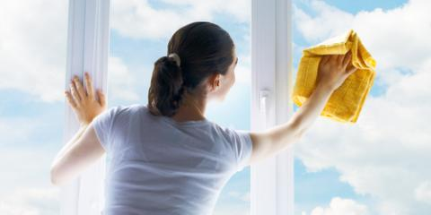 The 5 Most Common Window Cleaning Mistakes, Koolaupoko, Hawaii