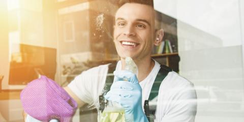3 Benefits of Professional Window Washing, Dayton, Ohio