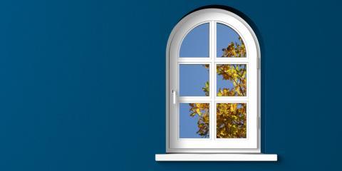 Window Treatment Solutions for Unusually Shaped Windows, Cincinnati, Ohio