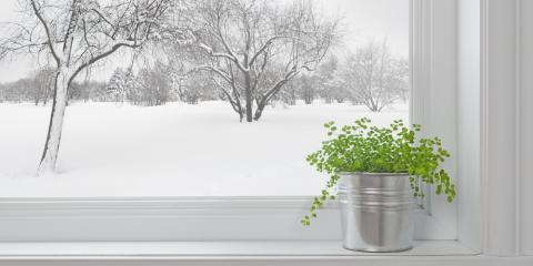3 Tips for Winter Window Insulation, Lincoln, Nebraska