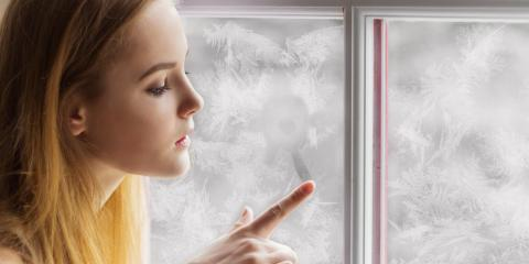 3 Ways to Prevent Window Frosting This Winter, Nicholasville, Kentucky