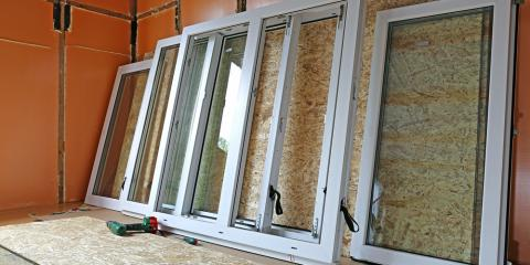 When Is the Right Time to Get Replacement Windows? , Cincinnati, Ohio