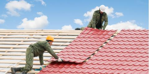 3 Ways the Condition of Your Roof Affects Property Value, West Chester, Ohio