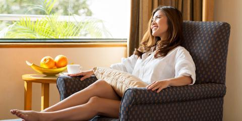 4 Benefits of Motorized Window Shades, Ewa, Hawaii