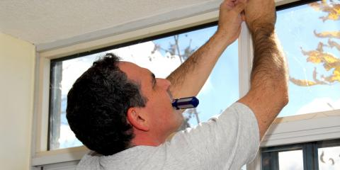 4 Reasons to Perform Window Repairs Before Winter, Springfield, Ohio