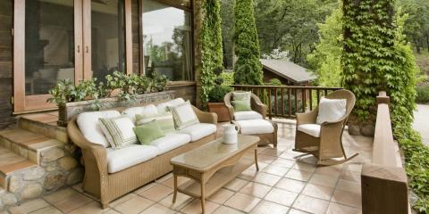 3 Ways to Make Your Porch More Comfortable, Maui County, Hawaii