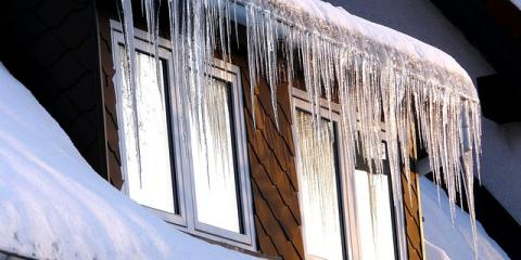 Your Pre-Winter Guide to Choosing Energy-Efficient Windows, Orchard Park, New York