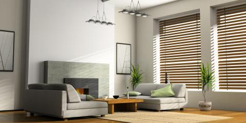 3 Factors to Consider When Choosing Window Treatments, Mack, Ohio