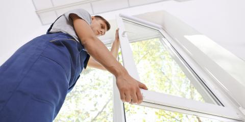 3 Reasons Window Replacement Is a Worthwhile Investment, North Haven, Connecticut