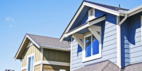 Want to Boost Your Curb Appeal? Add New Siding & Windows, Lincoln, Nebraska