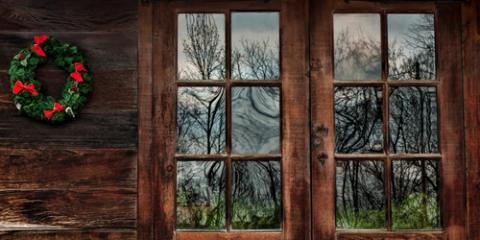 3 Tips for Preparing Your Windows & Doors for Winter, Maysville, Kentucky