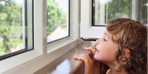 3 Ways Energy-Efficient Windows Help Lower Energy Bills, Green, Ohio