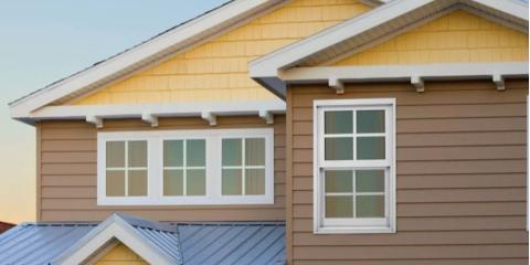 A Brief Guide to Window Sashes, Cincinnati, Ohio