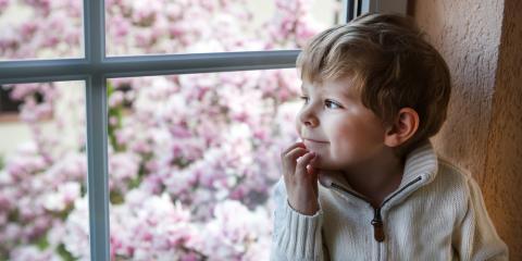 Top 3 Benefits of Replacing Your Windows, Perinton, New York