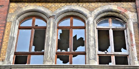 3 Reasons It's Crucial to Repair Broken Windows on Your Property, Platteville, Wisconsin