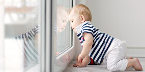 3 Ways to Childproof Your Home Windows, Kalispell, Montana