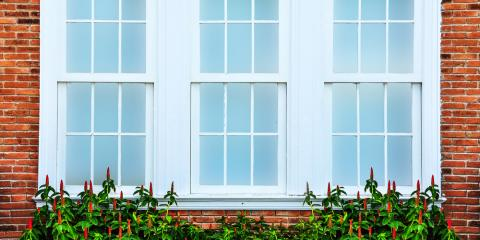 3 Reasons Window Replacement Might Be Needed for Your Home or Business, Rochester, New York
