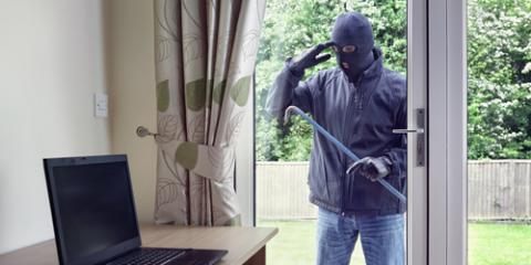 How to Protect Your Windows & Doors From Burglars, Anchorage, Alaska