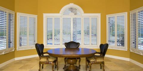 3 Little-Known Facts about Window Shutters, Ewa, Hawaii