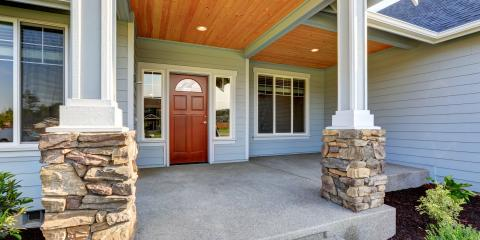 3 Ways to Create a Stylish Front Door, Siren, Wisconsin