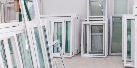 5 Window Frame Materials & Their Advantages, Franklin, Ohio