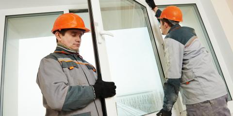 How to Choose a Qualified Contractor to Install Your Windows, Bainbridge, New York