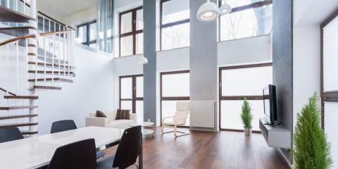 4 Benefits of Installing Custom Windows, Bainbridge, New York