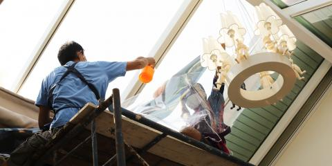 Tips for Maintaining Residential Tinted Windows, Granite City, Illinois