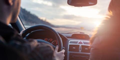 3 Ways Driving on Gravel Roads Can Harm Your Car, Hastings, Nebraska