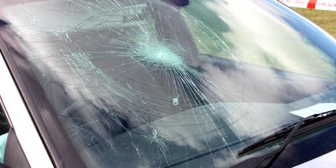 Why It's Important to Schedule Windshield Repair When Cracks Develop, Allegheny, Pennsylvania