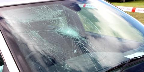 Choosing Windshield Repairs vs. a Replacement, Cincinnati, Ohio
