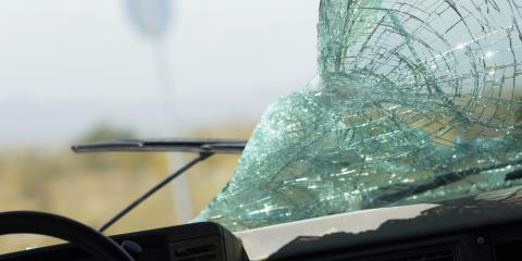 Top Ways a Windshield Repair Could Save Your Life, Rochester, New York