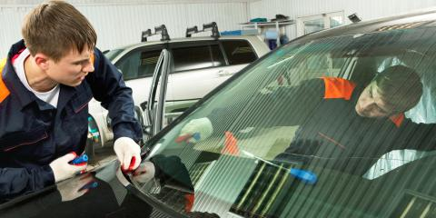 3 Steps for Getting Your Windshield Repaired or Replaced, Troy, Missouri