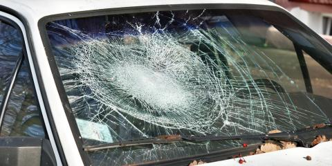 3 Reasons Hail-Damaged Windshield Repair Is Essential , Rochester, New York