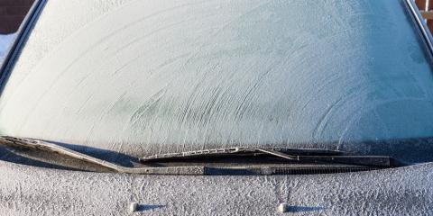 Need Windshield Repair? 3 Tips for Dealing With Cracked Auto Glass in the Winter, Cincinnati, Ohio